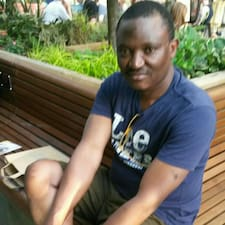 Olaniyi User Profile