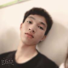 胜克 felhasználói profilja