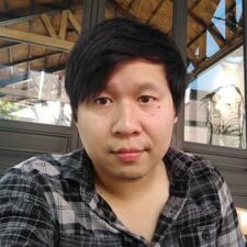 Profil utilisateur de Rapeepun