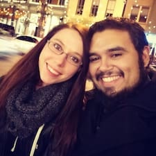 Sara & Marcus - Profil Użytkownika