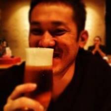Profil utilisateur de Masafumi