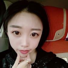 朱雨娇 felhasználói profilja