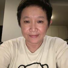Profil utilisateur de Kanjana