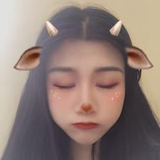 雨昕 felhasználói profilja