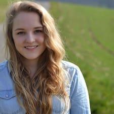 Léonie - Profil Użytkownika