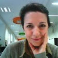 Profil utilisateur de Miljana