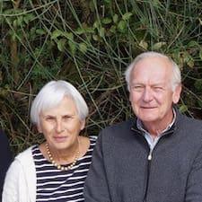 Jean & Agnes Brugerprofil