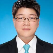 Joongik felhasználói profilja
