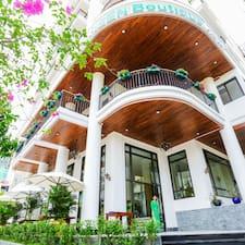 Eco Green Boutique Hotel User Profile