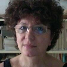 Profilo utente di Pierangela