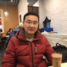 智维 User Profile