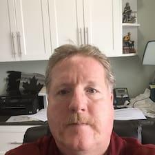 Profil utilisateur de Michael (Todd)