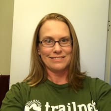 Stacie User Profile