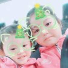 Profil utilisateur de Yuqiong