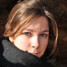Delphine Brugerprofil