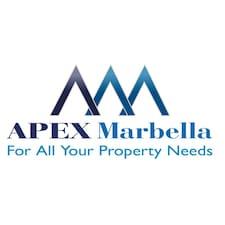 Apex User Profile