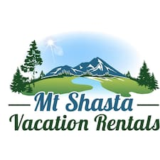 Mt Shasta Vacation er SuperHost.