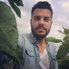 Karlitos User Profile