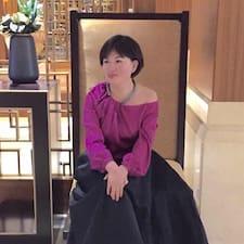 志牧 User Profile