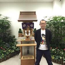 Takao - Profil Użytkownika