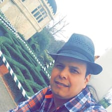 Profil korisnika Yaser