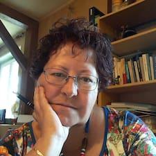 Profilo utente di Annie-Claude