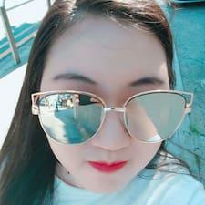 Jungmi User Profile