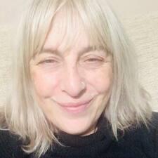 Profil Pengguna Alexandra