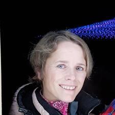 Mette User Profile