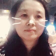秋珍 User Profile