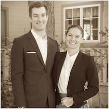 Barbara + Tyler