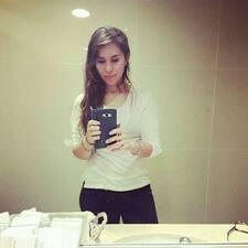 Maribel - Profil Użytkownika