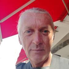 Giambattisa User Profile