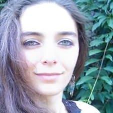 Профіль користувача Alicia