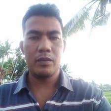 Profilo utente di Wayan