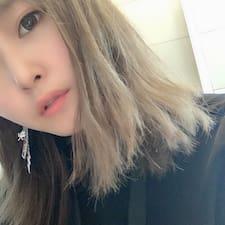 昊雯 User Profile
