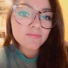 Профиль пользователя Daniela