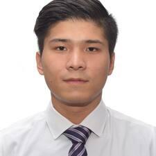 Alenson User Profile