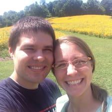 Bryan And Liz User Profile
