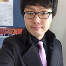종희 User Profile