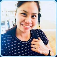 Lea Thalia User Profile