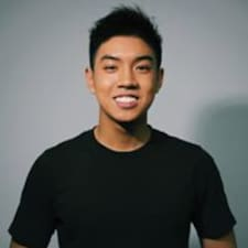 Kevin User Profile