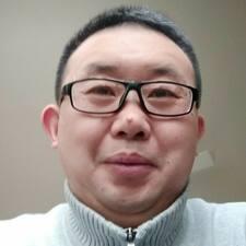 Gebruikersprofiel Duzhang