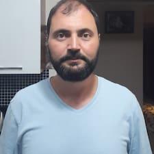 Profilo utente di Huseyin