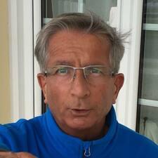 Profilo utente di Jean Mathieu