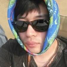 Taijin User Profile