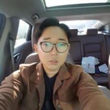 Profil utilisateur de Jaebum