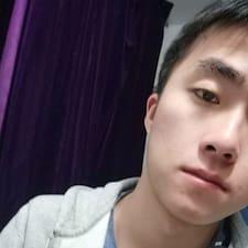 啸天 felhasználói profilja