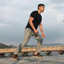 Profilo utente di Zhaoqing