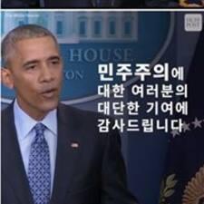 Hyun-Joong User Profile